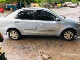 Photo Toyota Platinum Etios G