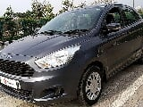 Photo Used Ford Figo Trend 1.2 Ti-VCT