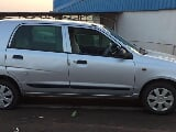 Photo Used Maruti Suzuki Alto K10 VXI