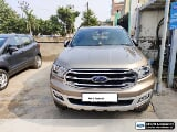 Photo Ford Endeavour 3.2 Titanium AT 4X4