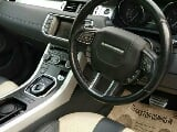 Photo Used Land Rover Range Rover Evoque Dynamic Si4...