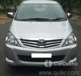 Photo Toyota Innova 2.5 E Diesel MS 7-seater