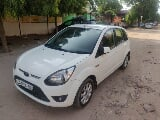 Photo Ford Figo Diesel Titanium
