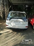 Photo Mitsubishi Outlander 2007-2013 2.4