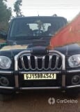 Photo Mahindra Scorpio 2.6 CRDe SLE