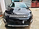 Photo Land Rover Discovery Sport 2015-2020 SD4 HSE...