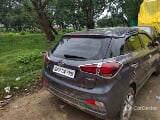 Photo Hyundai Elite i20 Asta Option BSIV