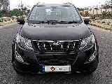 Photo Used Mahindra XUV500 W10 AWD AT
