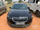 Photo Skoda Octavia Style Plus 2.0 tdi at