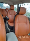 Photo Toyota Innova 2.5 VX Diesel 7 Seater BS IV