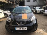 Photo Nissan Micra Fashion Edition XL CVT