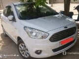 Photo Ford Aspire 1.2 Ti-VCT Titanium
