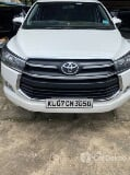 Photo Toyota Innova Crysta 2.4 gx mt bsiv