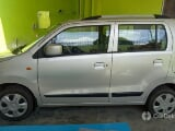 Photo Maruti Wagon R AMT VXI