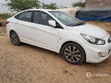 Photo Hyundai Verna 1.4 vtvt