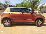Photo Maruti Swift VDI BSIV