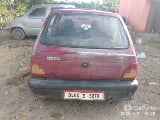 Photo Maruti 800 DX