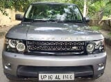 Photo Land rover range rover 2012 3.0 v6 diesel vogue