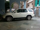 Photo Honda CR-V 2.0L 2WD AT