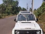 Photo Used Maruti Suzuki Gypsy King ST MPi