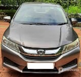 Photo Honda City 2017-2020 i DTEC SV