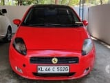 Photo Fiat Grande Punto 1.3 Emotion Pack Diesel