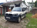 Photo Mahindra Scorpio BSIV