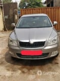 Photo Skoda Laura 2.0 tdi at l and k
