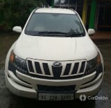 Photo Mahindra XUV500 2011-2015 W8 2WD