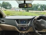 Photo Hyundai Verna 1.6 vtvt at sx