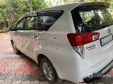 Photo Toyota Innova Crysta 2.4 vx mt 8s bsiv
