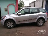 Photo Mahindra XUV500 W6 1.99 mHawk
