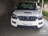 Photo Mahindra Scorpio S10 7 Seater