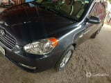 Photo Hyundai Verna 2006-2009 CRDi ABS