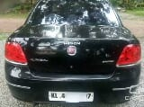 Photo Fiat Linea Emotion Pack