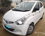 Photo Hyundai EON Magna Optional