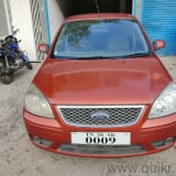 Photo Used Ford Fiesta 1.4 ZXI TDCi in Chennai, Tamil...