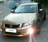 Photo Honda accord 2010 2.4 elegance at