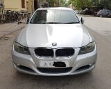 Photo BMW 3 Series 320i Sedan