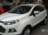 Photo Ford Ecosport 2015-2021 1.5 TDCi Titanium Plus...