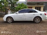Photo Hyundai Sonata CRDi M/T