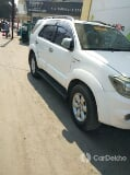 Photo Toyota Fortuner 3.0 Diesel