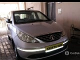 Photo Tata Vista TDI LS