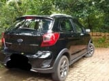 Photo Ford Freestyle Titanium Petrol BSIV