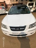 Photo Hyundai Sonata 2.0L CRDi MT