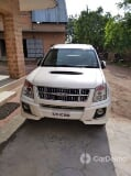 Photo Isuzu MU 7 4x2