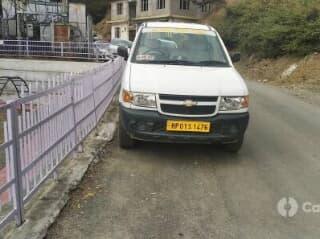 Chevrolet Tavera Himachal Pradesh Used Cars Trovit