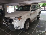Photo Ford Endeavour 4X4 AT AllTerrain Edition