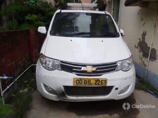 Chevrolet Enjoy Kolkata Used Cars Trovit
