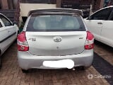 Photo Toyota Etios Liva GD
